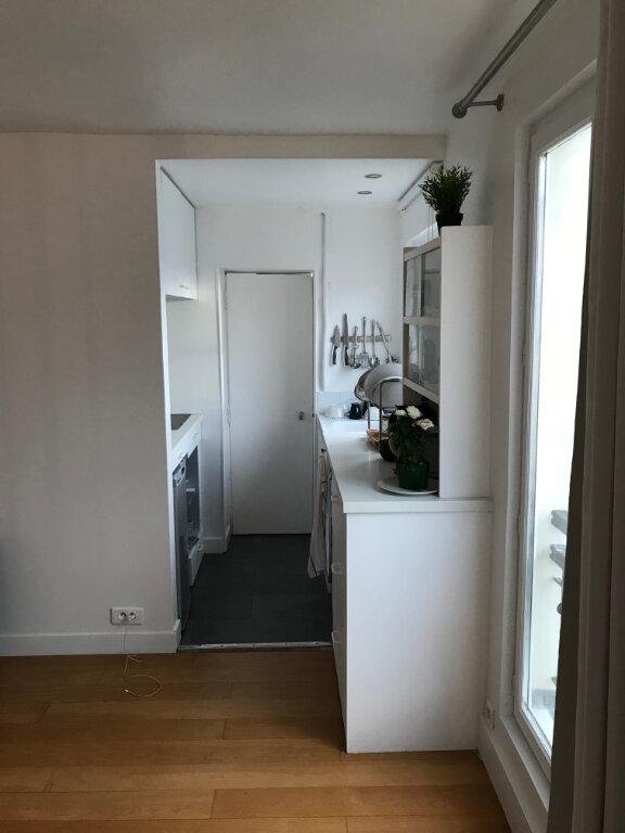 Appartement à louer 2 31.55m2 à Paris 10 vignette-5