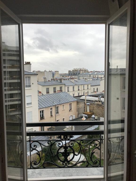 Appartement à louer 2 31.55m2 à Paris 10 vignette-8