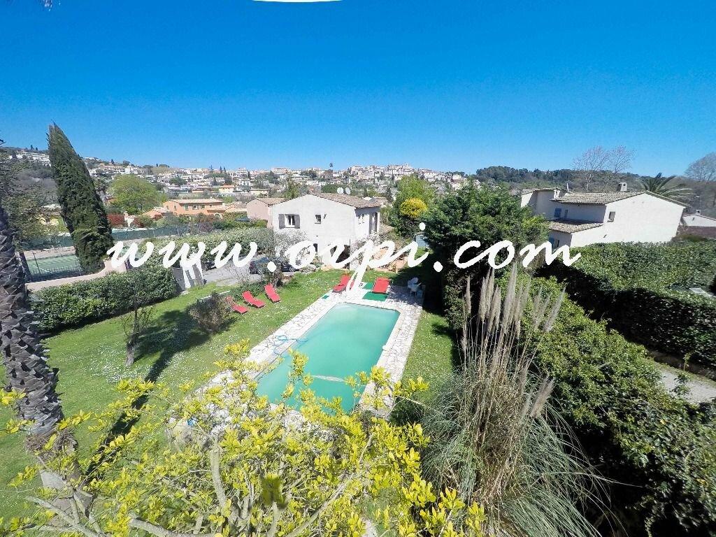 Maison à vendre 5 150m2 à Biot vignette-2