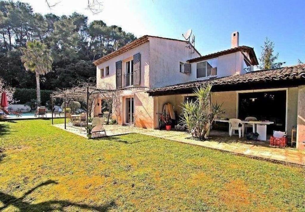 Maison à vendre 5 150m2 à Biot vignette-10