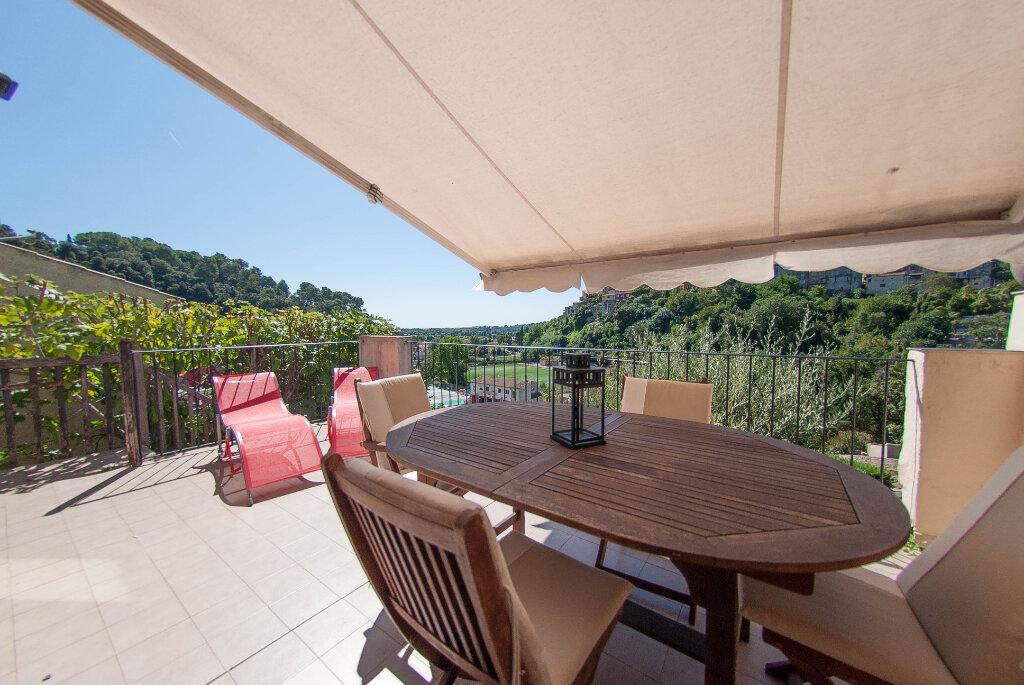 Maison à vendre 4 56m2 à Biot vignette-2