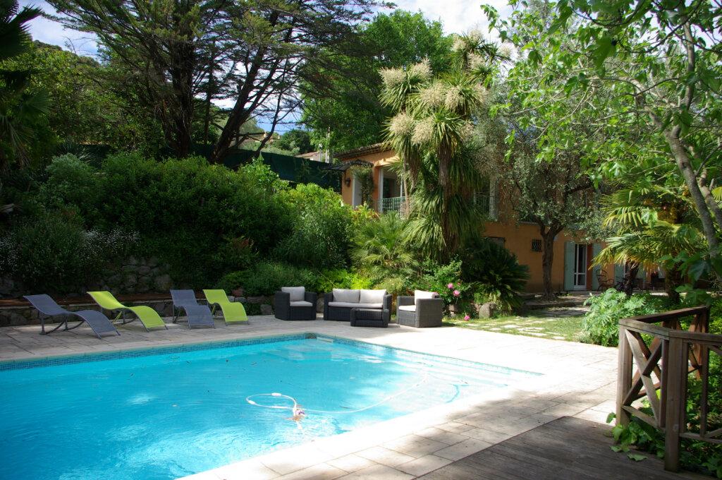 Maison à vendre 7 230m2 à Biot vignette-2