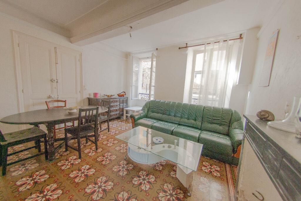 Appartement à vendre 3 79m2 à Biot vignette-2