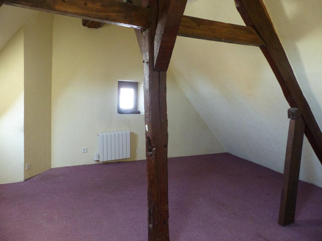 Appartement à louer 3 85m2 à Cosne-Cours-sur-Loire vignette-13