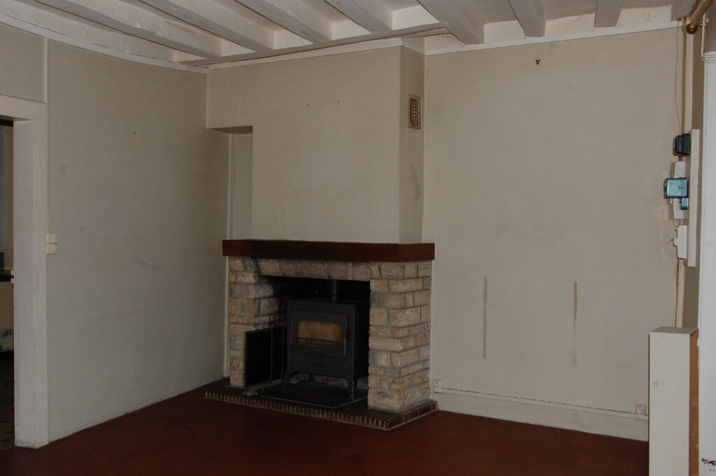 Maison à louer 3 90m2 à Sainte-Gemme-en-Sancerrois vignette-6