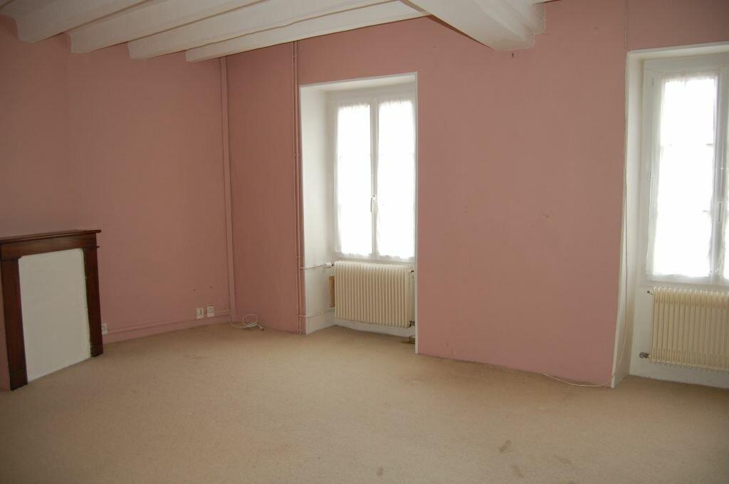 Maison à louer 3 90m2 à Sainte-Gemme-en-Sancerrois vignette-9