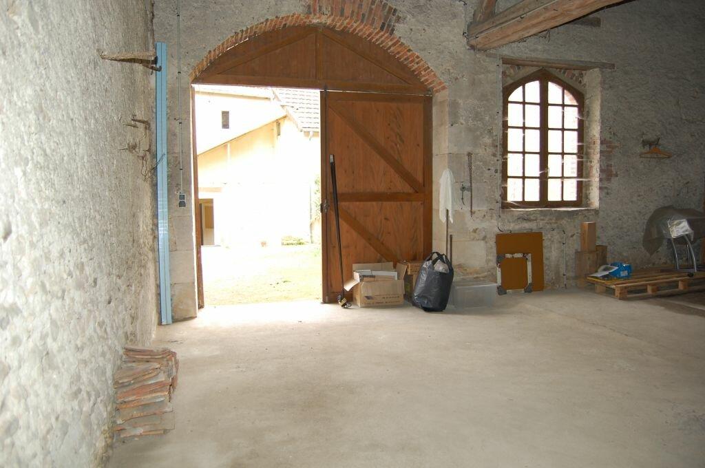 Maison à louer 3 90m2 à Sainte-Gemme-en-Sancerrois vignette-14