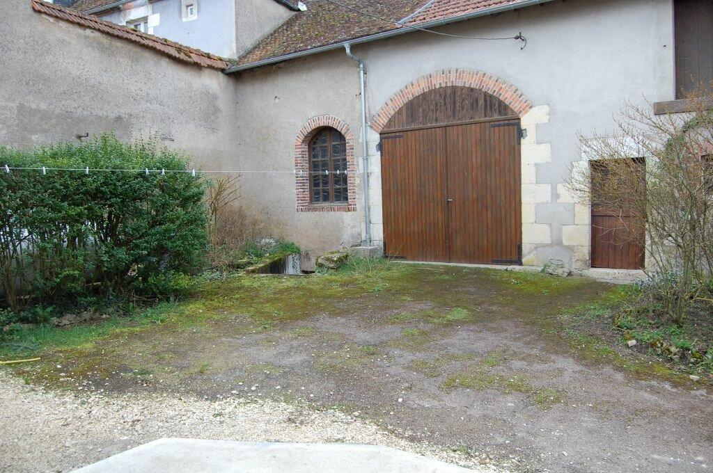 Maison à louer 3 90m2 à Sainte-Gemme-en-Sancerrois vignette-18