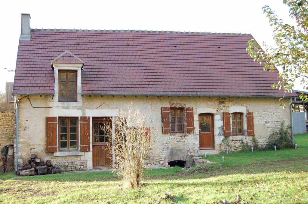 Maison à vendre 3 83m2 à Gardefort vignette-1