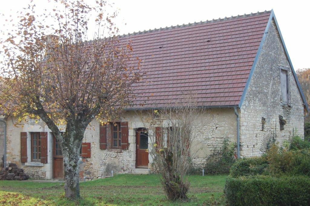 Maison à vendre 3 83m2 à Gardefort vignette-12
