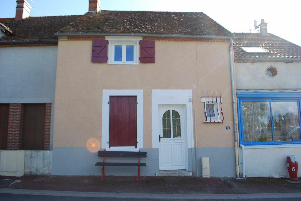 Maison à louer 3 74m2 à Boulleret vignette-1