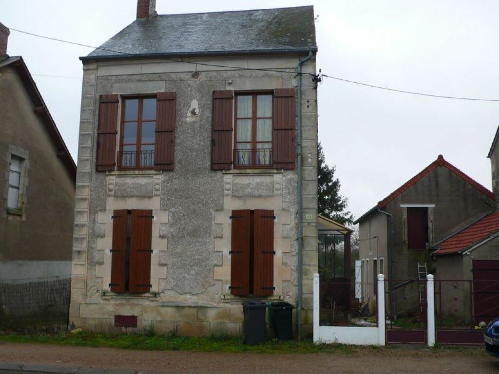Maison à louer 4 78m2 à Pouilly-sur-Loire vignette-1