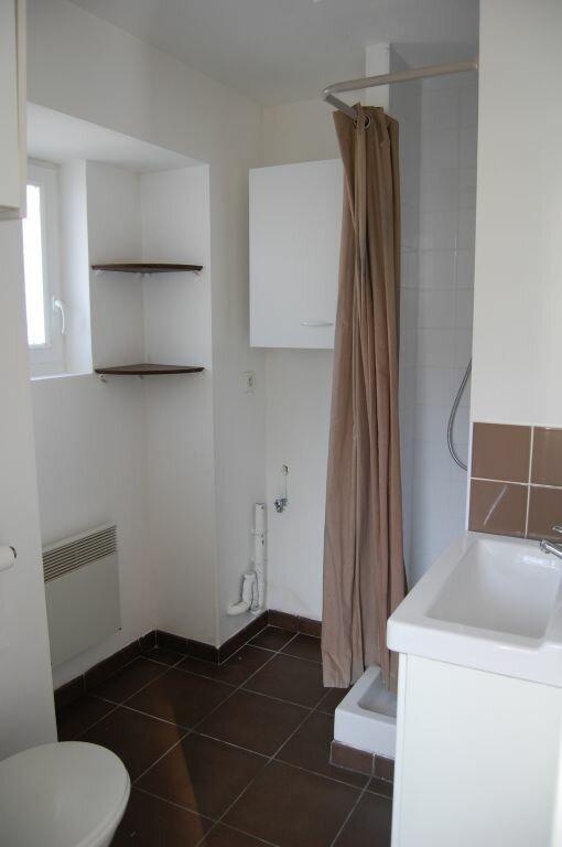 Appartement à louer 2 35m2 à Sancerre vignette-6