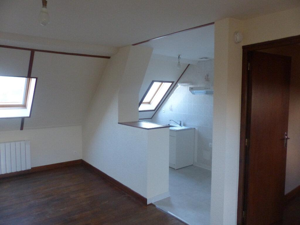 Appartement à louer 2 46m2 à Cosne-Cours-sur-Loire vignette-1