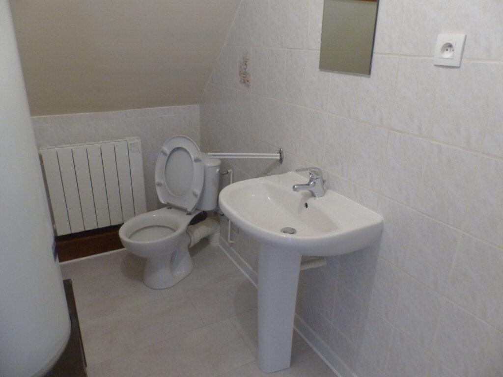 Appartement à louer 2 46m2 à Cosne-Cours-sur-Loire vignette-6