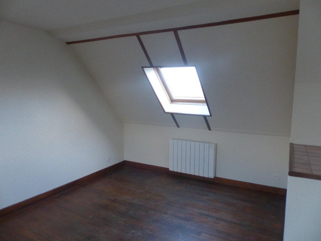 Appartement à louer 2 46m2 à Cosne-Cours-sur-Loire vignette-12