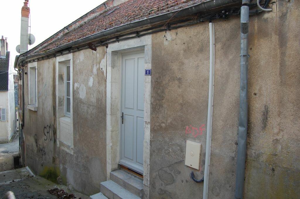 Appartement à louer 2 84m2 à Saint-Satur vignette-13