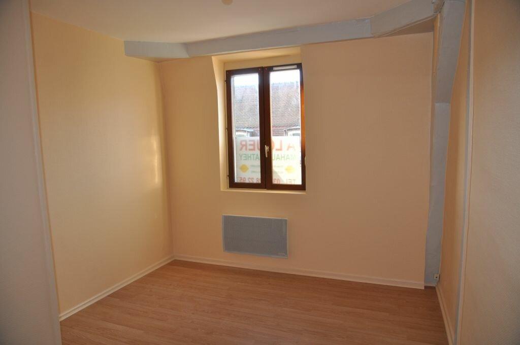 Appartement à louer 2 39m2 à Cosne-Cours-sur-Loire vignette-1