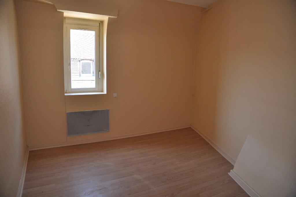 Appartement à louer 2 39m2 à Cosne-Cours-sur-Loire vignette-4