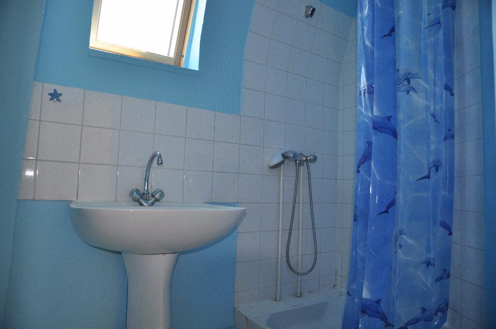 Appartement à louer 2 39m2 à Cosne-Cours-sur-Loire vignette-5