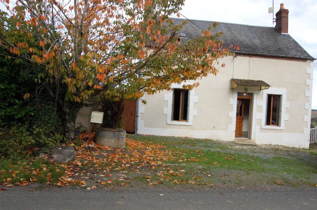 Maison à louer 2 43m2 à Montigny vignette-1