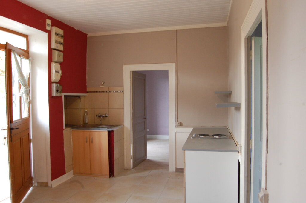 Maison à louer 2 43m2 à Montigny vignette-2