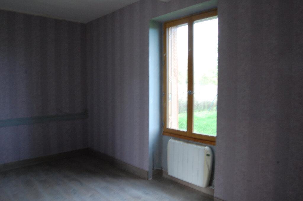 Maison à louer 2 43m2 à Montigny vignette-9