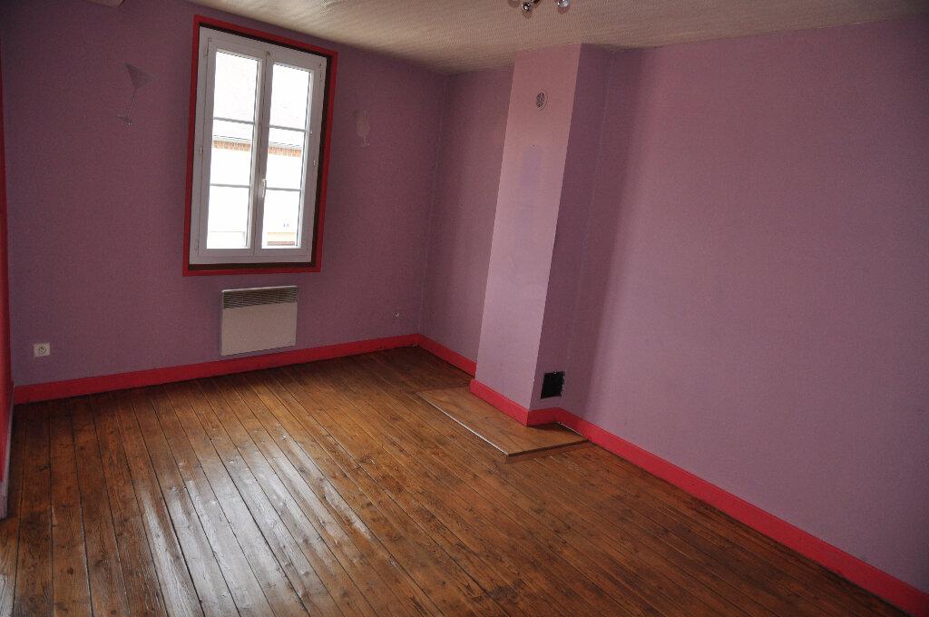 Maison à louer 2 58m2 à Savigny-en-Sancerre vignette-3