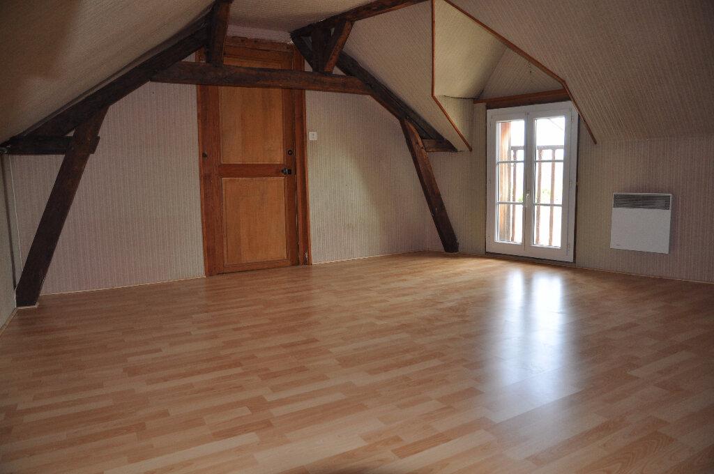 Maison à louer 2 58m2 à Savigny-en-Sancerre vignette-5