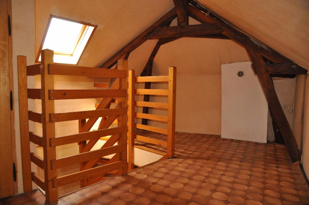 Maison à louer 2 58m2 à Savigny-en-Sancerre vignette-8