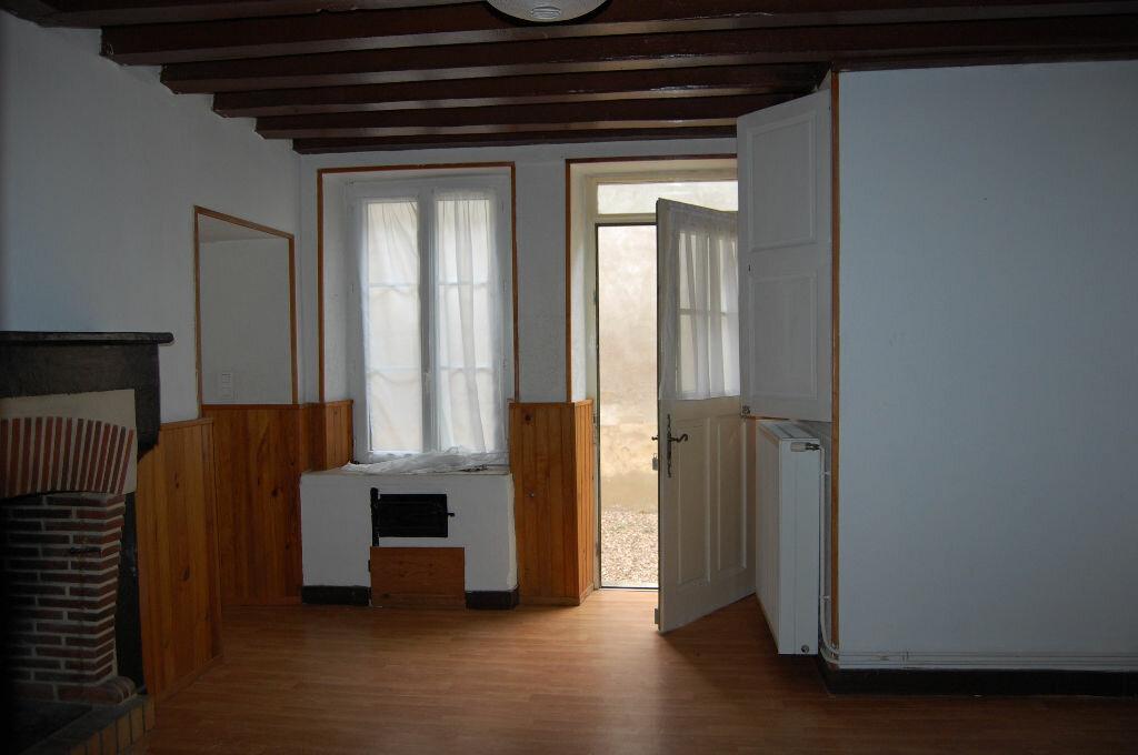 Maison à louer 3 60m2 à Sancerre vignette-7