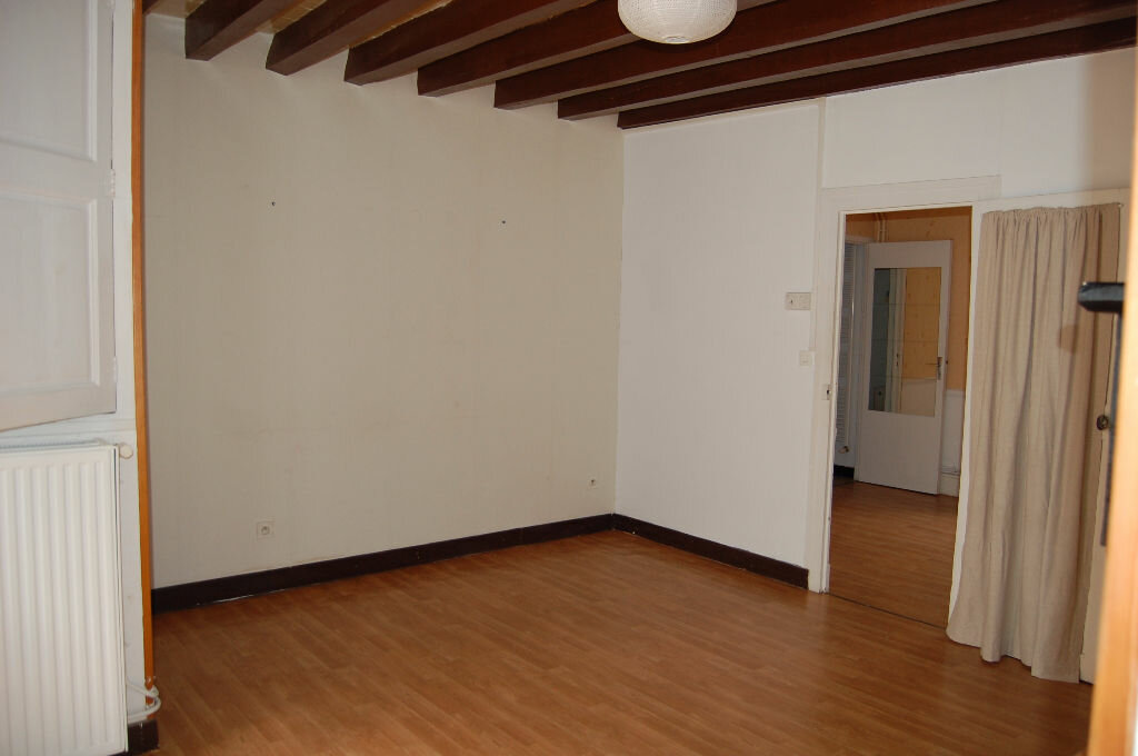 Maison à louer 3 60m2 à Sancerre vignette-8