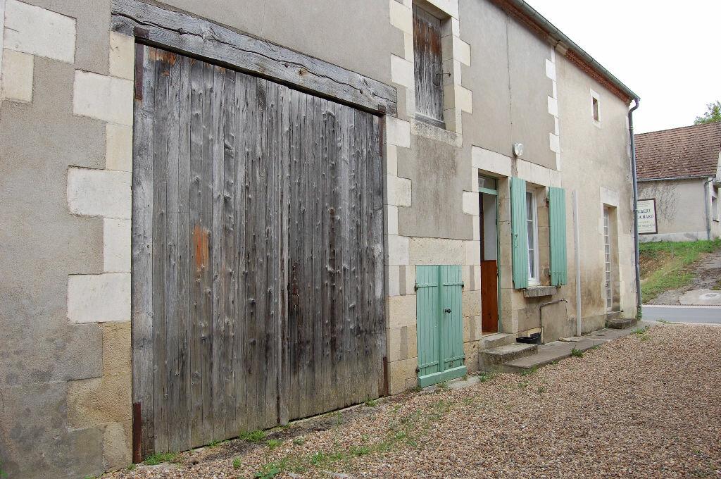 Maison à louer 3 60m2 à Sancerre vignette-17