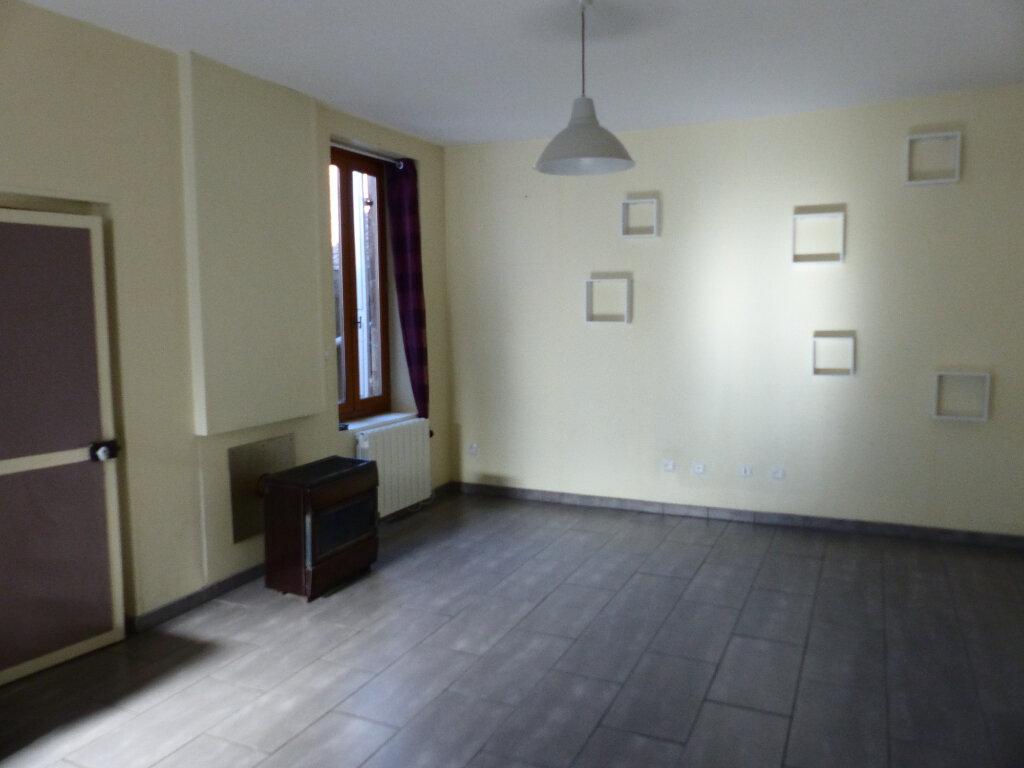 Maison à louer 4 106m2 à Pouilly-sur-Loire vignette-3
