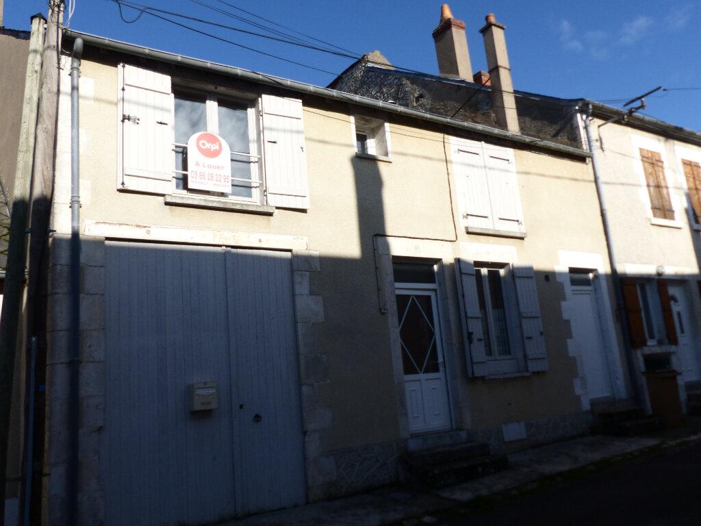 Maison à louer 4 106m2 à Pouilly-sur-Loire vignette-8