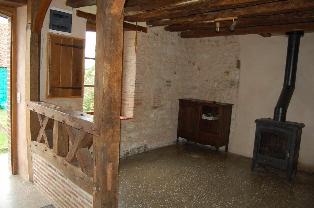 Maison à louer 3 95m2 à Vailly-sur-Sauldre vignette-2