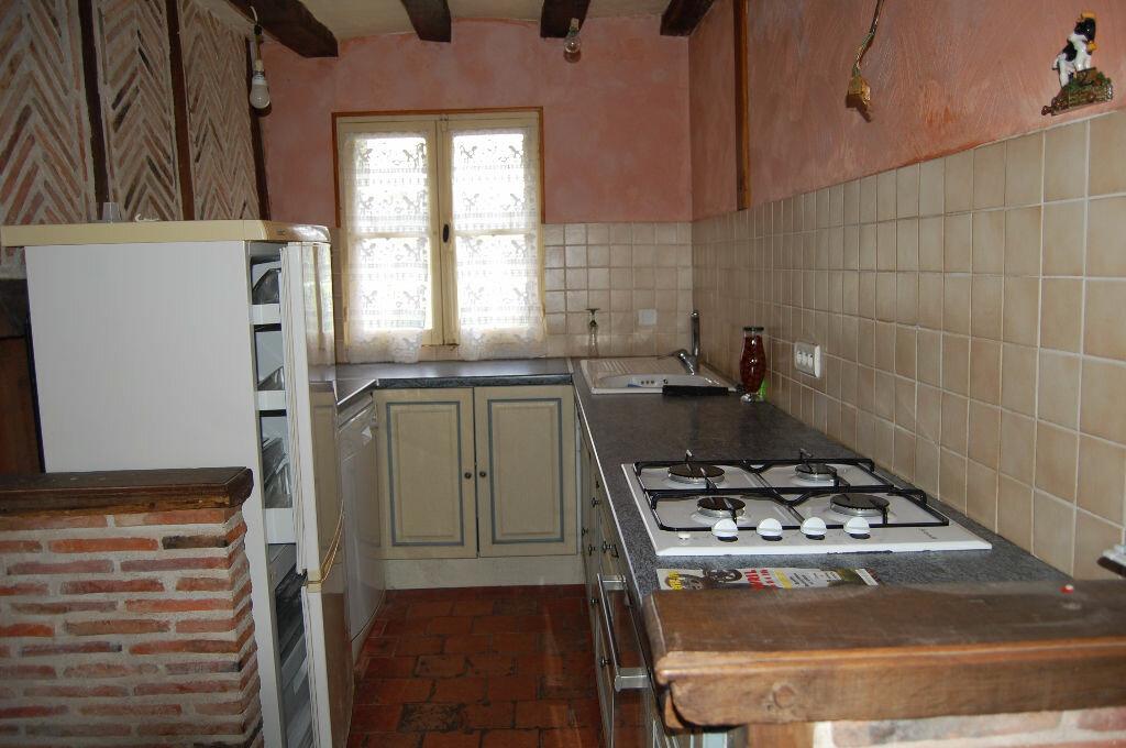 Maison à louer 3 95m2 à Vailly-sur-Sauldre vignette-3