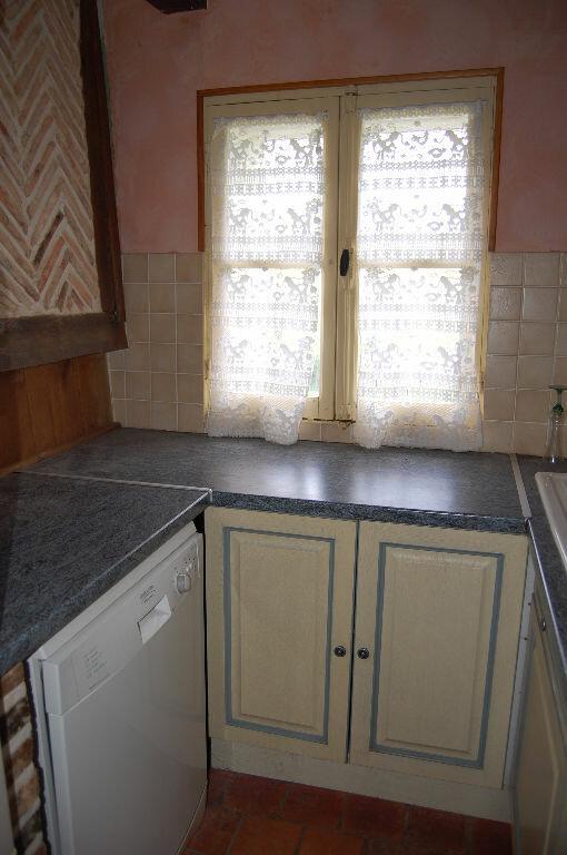 Maison à louer 3 95m2 à Vailly-sur-Sauldre vignette-5