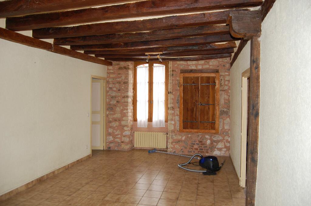 Maison à louer 3 95m2 à Vailly-sur-Sauldre vignette-7
