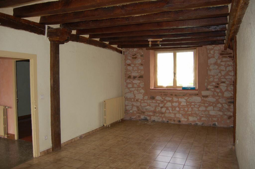 Maison à louer 3 95m2 à Vailly-sur-Sauldre vignette-8