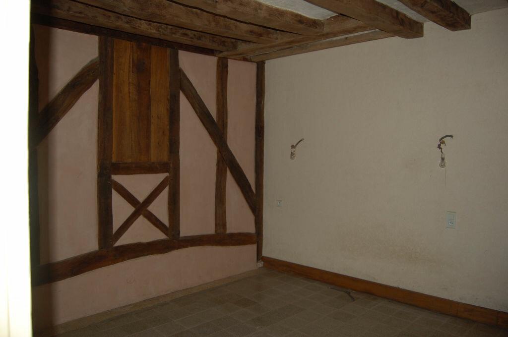 Maison à louer 3 95m2 à Vailly-sur-Sauldre vignette-9