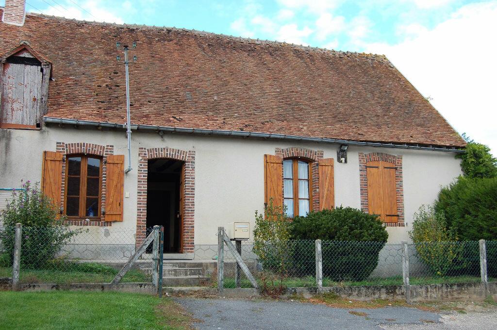 Maison à louer 3 95m2 à Vailly-sur-Sauldre vignette-13