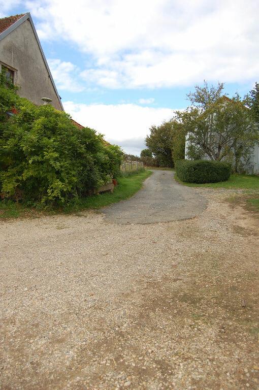Maison à louer 3 95m2 à Vailly-sur-Sauldre vignette-14