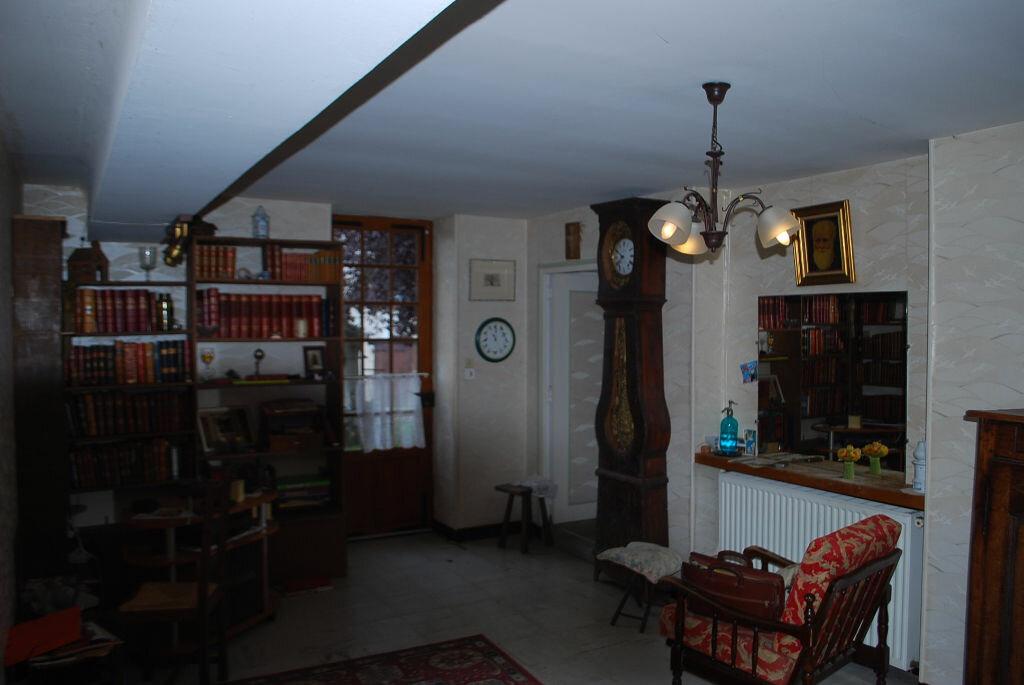 Maison à vendre 4 79m2 à Saint-Quentin-sur-Nohain vignette-5