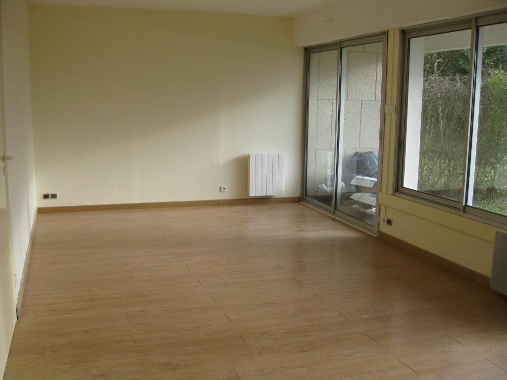 Appartement à louer 3 68m2 à La Charité-sur-Loire vignette-7