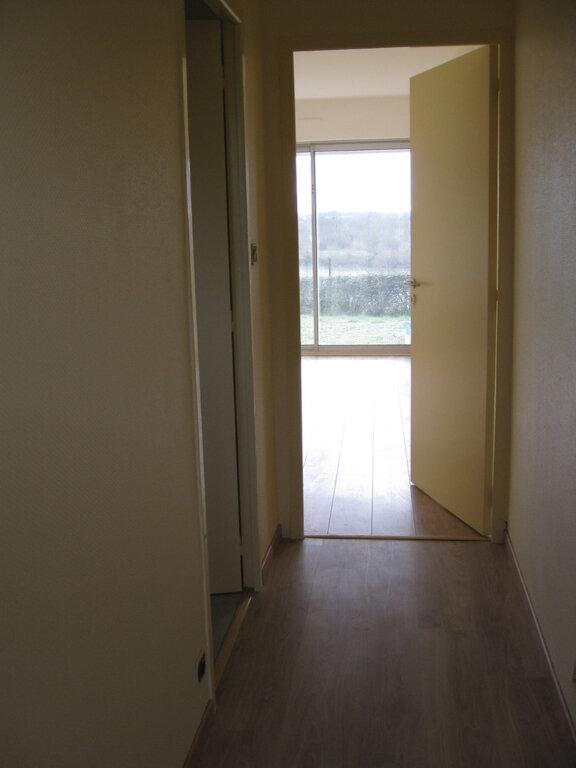 Appartement à louer 3 68m2 à La Charité-sur-Loire vignette-10