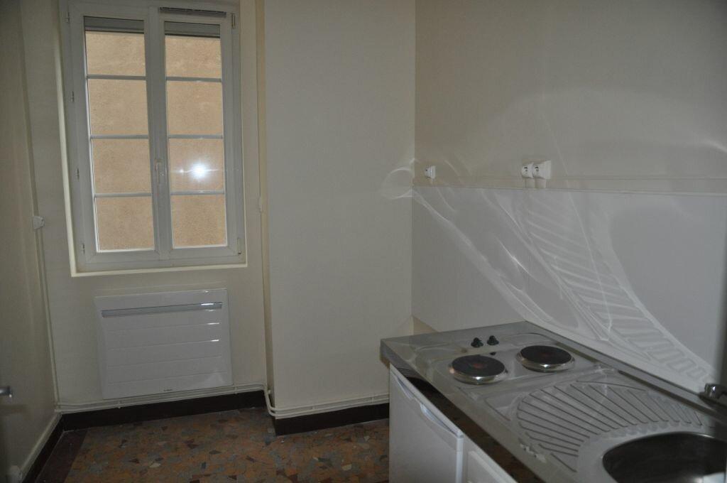Appartement à louer 2 37m2 à Nevers vignette-2