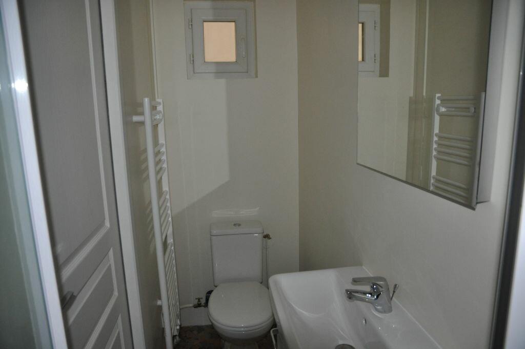 Appartement à louer 2 37m2 à Nevers vignette-4