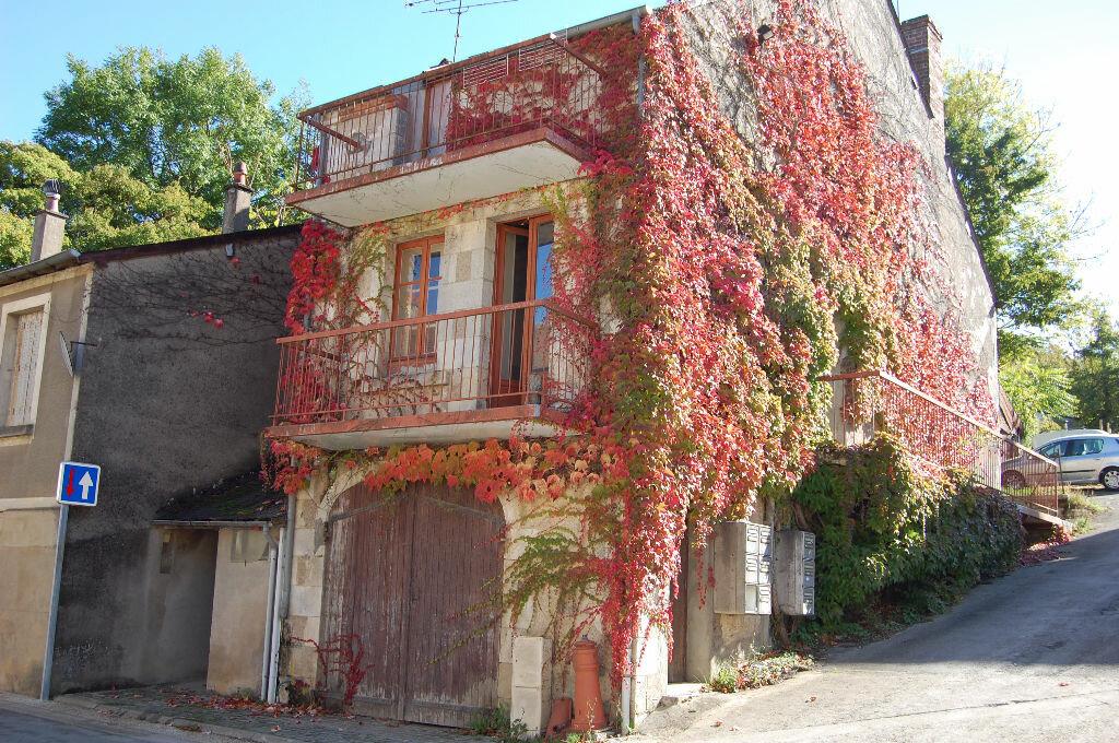 Maison à louer 3 80m2 à Sancerre vignette-15