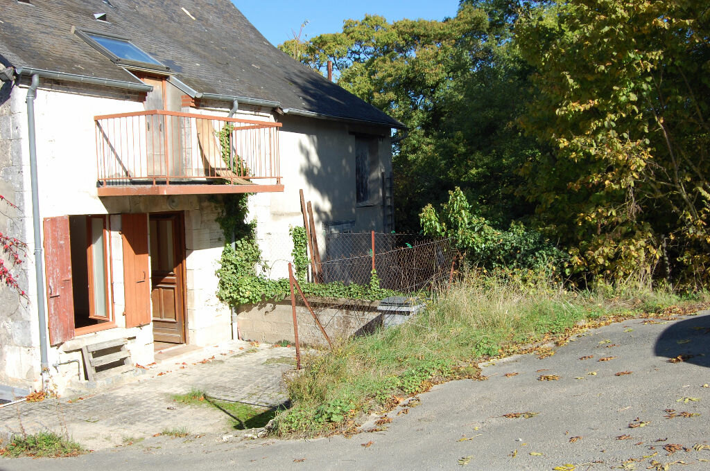 Maison à louer 3 80m2 à Sancerre vignette-16